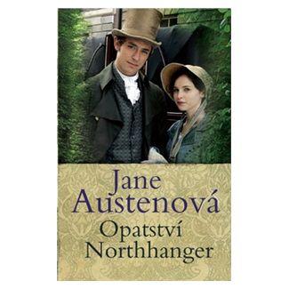 Austenová Jane: Opatství Northanger cena od 118 Kč