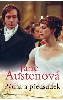Austenová Jane: Pýcha a předsudek cena od 154 Kč