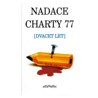 ATLANTIS Nadace Charty 77 cena od 105 Kč