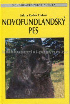 Radek Fiala: Novofundlandský pes cena od 79 Kč