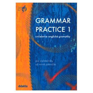 Juraj Belán: Grammar practice 1 cena od 107 Kč