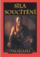Jeho Svatost Dalajlama: Síla soucítění cena od 119 Kč