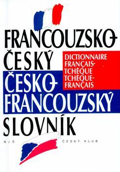 Vladimír Uchytil: Francouzsko-český/česko-francouzský slovník cena od 116 Kč