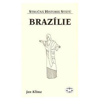 Jan Klíma: Brazílie cena od 155 Kč