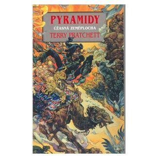 Terry Pratchett: Pyramidy cena od 154 Kč