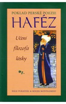 Hále Purafzál: Haféz Učení filozofa lásky cena od 121 Kč