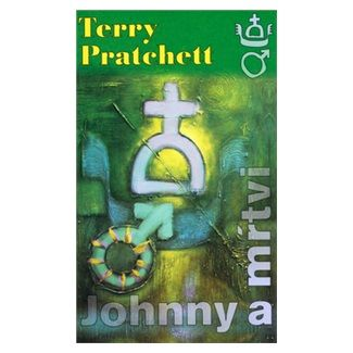 XXL obrazek Terry Pratchett: Johnny a mŕtvi