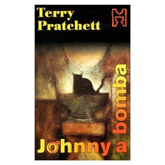 Terry Pratchett: Johnny a bomba cena od 109 Kč