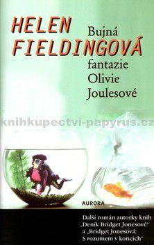 Aurora Bujná fantazie Olivie Joulesové cena od 150 Kč
