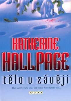Katherine Hall Page: Tělo v závěji cena od 160 Kč