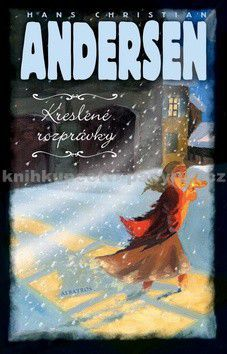 ALBATROS Andersen Kreslené rozprávky cena od 75 Kč