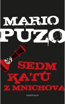 Mario Puzo: Sedm katů z Mnichova cena od 178 Kč