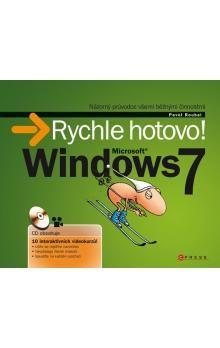 Pavel Roubal: Microsoft Windows 7 cena od 143 Kč