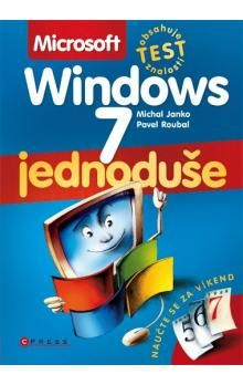 CPress Microsoft Windows 7 cena od 0 Kč