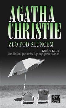 Agatha Christie: Zlo pod sluncem cena od 223 Kč
