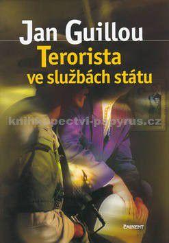 Jan Guillou: Terorista ve službách státu cena od 123 Kč