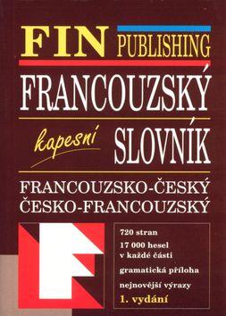 FIN Publishing Francouzsko - český česko - francouzský kapesní sl cena od 160 Kč
