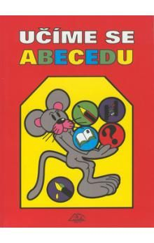 Marcela Hajtášová: Učíme se abecedu cena od 74 Kč