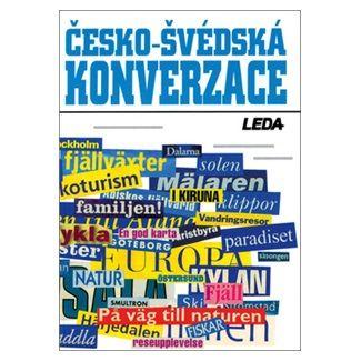 Jarmila Janešová, Libuše Prokopová, Larsson M: Česko-švédská konverzace cena od 165 Kč