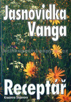 Krasimira Stojanova: Jasnovidka Vanga cena od 127 Kč