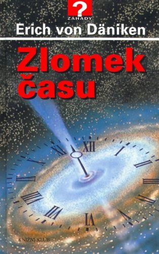 Erich von Däniken: Zlomek času cena od 0 Kč