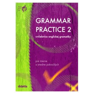 Juraj Belán: Grammar Practice 2 cena od 162 Kč