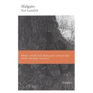 Feri Lainšček: Halgato cena od 110 Kč