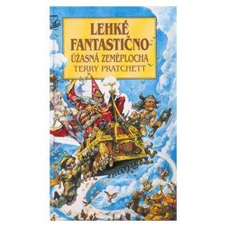 Terry Pratchett: Lehké fantastično cena od 188 Kč