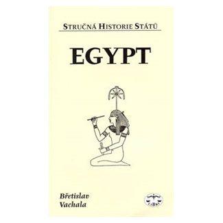 Břetislav Vachala: Egypt cena od 111 Kč