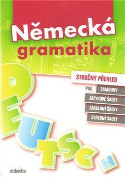 Mejzlíková Šárka: Německá gramatika cena od 115 Kč
