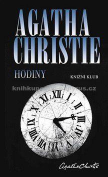 Agatha Christie: Hodiny cena od 223 Kč