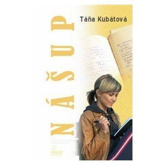 Táňa Kubátová: Nášup cena od 126 Kč