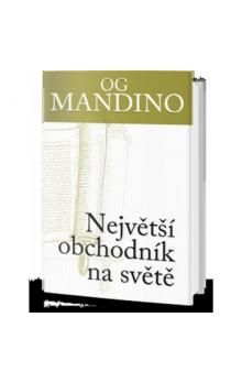 Og Mandino: Největší obchodník na světě cena od 123 Kč