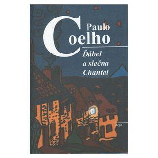 Paulo Coelho: Ďábel a slečna Chantal cena od 118 Kč