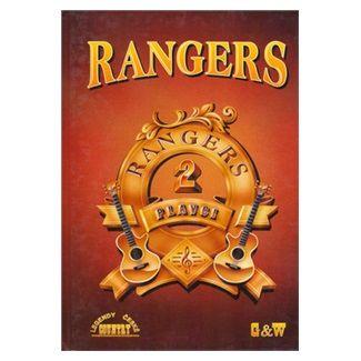Milan Dufek: Rangers - Plavci 2.díl O - Ž cena od 87 Kč
