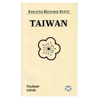 Vladimír Liščák: Taiwan cena od 49 Kč