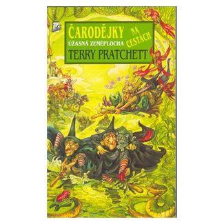Terry Pratchett: Čarodějky na cestách cena od 119 Kč