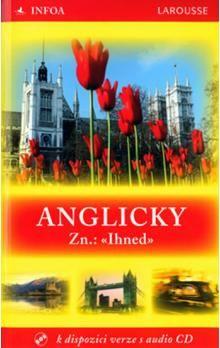 Michel Marcheteau: Anglicky Zn.: «Ihned» cena od 145 Kč