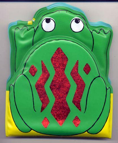 Gerald Hawksley: Třpytivá žabka cena od 119 Kč