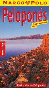 Marco Polo Peloponés cena od 94 Kč