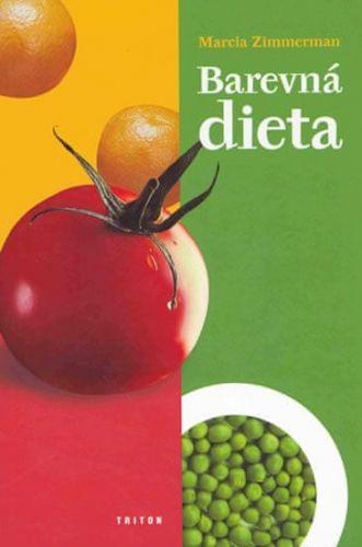 Marcia Zimmerman: Barevná dieta cena od 123 Kč