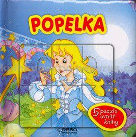 REBO Productions Popelka cena od 0 Kč