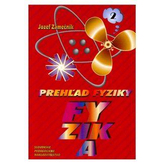 Josef K. Zámečník: Fyzika cena od 128 Kč