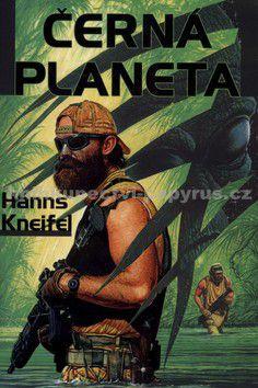 Hans Kneifel: Černá planeta cena od 154 Kč