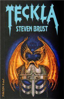 Steven Brust: Taltos 4 - Teckla cena od 122 Kč