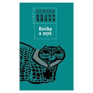 Günter Grass: Kočka a myš cena od 153 Kč