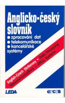 LEDA Anglicko-český slovník cena od 149 Kč
