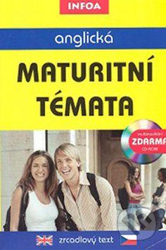 Smith-Dluha Gabrielle: Anglická maturitní témata cena od 123 Kč