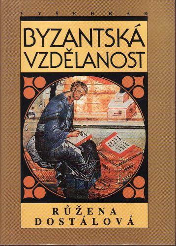 Vyšehrad Byzantská vzdělanost cena od 350 Kč