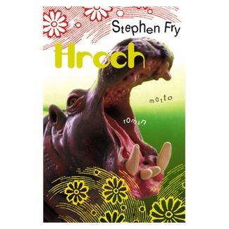 Stephen Fry: Hroch cena od 178 Kč